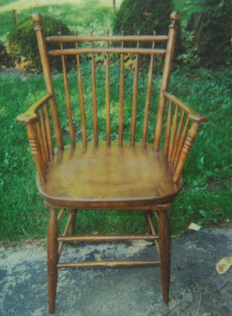 Restoring life to your antiques.